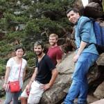 Explore Colorado - Hike the Boulder Flatirons