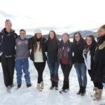 Group Pose 3 - Winter Retreat 2017